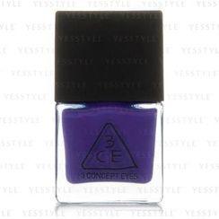 3 CONCEPT EYES - Nail Lacquer (#VL06)