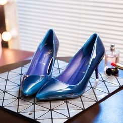 Yoflap - Pointy Pumps