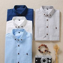 maxhomme - Short-Sleeve Shirt