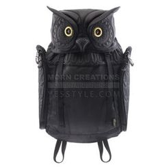 Morn Creations - Owl Backpack (L)
