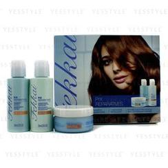 Frederic Fekkai - PrX ReparaPrX Reparatives Mini Collection: Shampoo 59ml + Conditioner 59ml + Intense Fortifying Masque 48g