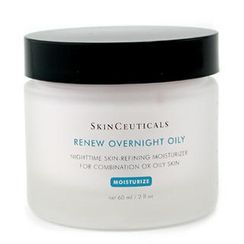 SkinCeuticals 杜克 - Renew Overnight Oily - For Combination or Oily Skin