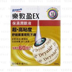 Mentholatum - Rohto Dryaid EX Eye Moisturizer