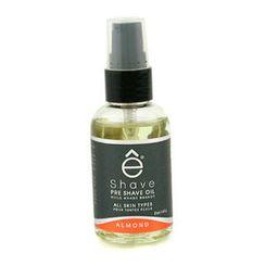 eshave - Pre Shave Oil - Almond