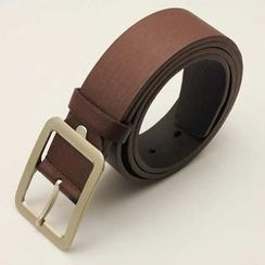 MURATI - Faux-Leather Belt