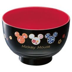 Skater - Mickey Mouse Japanese Style Bowl