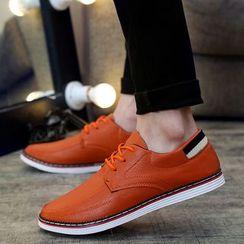 MARTUCCI - Deck Shoes
