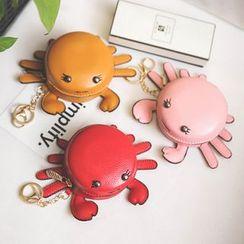 Youme - 小螃蟹零錢包