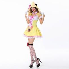 Phantomnia - Halloween Party Costume