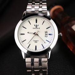 YAZOLE - Retro Bracelet Watch