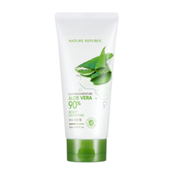 Nature Republic - Soothing & Moisture Aloe Vera 90% Body Shower Gel 150ml