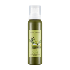 Nature Republic - Natural Olive Scalp Cooling Hair Essence 100ml