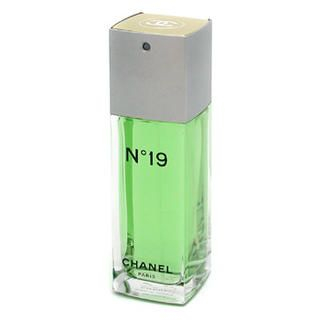 Chanel - No.19 Eau De Toilette Spray Non-Refillable