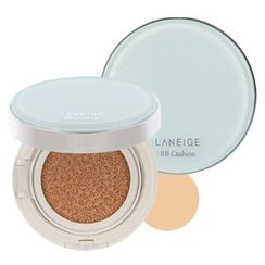 Laneige - BB Cushion Pore Control SPF50+ PA+++ (#13 True Beige) Refill Only