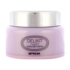 IPKN - Delicate Moisture Cream 50ml