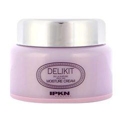 IPKN - Delicate Moisture Cream 50ml