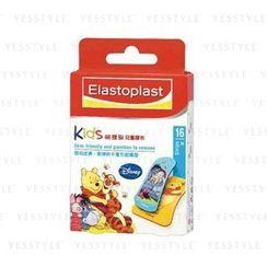 Elastoplast - Kids Plaster (Winnie The Pooh)