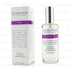 Demeter Fragrance Library - Violet Cologne Spray