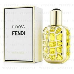 Fendi - Furiosa Eau De Parfum Spray