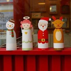 OH.LEELY - 站立式聖誕卡