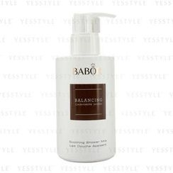 BABOR - Balancing Cashmere Wood - Soothing Shower Milk