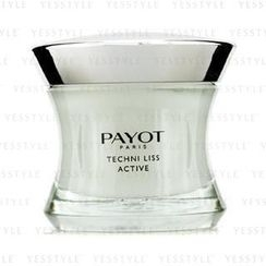 Payot - Techni Liss Active - Deep Wrinkles Smoothing Care