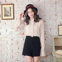Tokyo Fashion - Plain Shorts