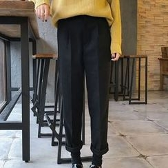 RASA - Straight-Leg Pants