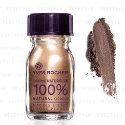 Yves Rocher - 100% Loose Powder #Cuivrees