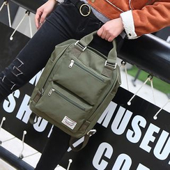 Bam's - Waterproof Backpack