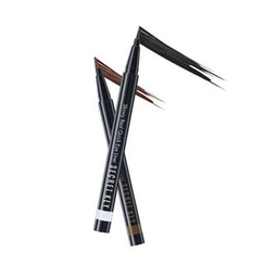 Secret Key - SKINNY Real Quick Eye Liner - Brown (1pc)