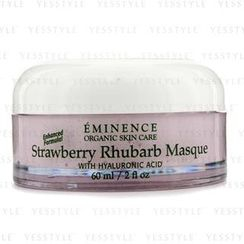 Eminence - Strawberry Rhubarb Masque (Normal to Dry Skin)