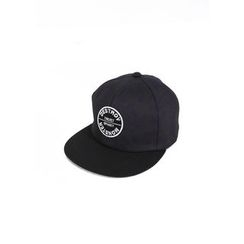 MODSLOOK - Embroidered Baseball Cap