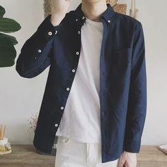 Streetstar - Plain Shirt