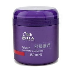 Wella - Balance Treatment For Sensitive Scalp