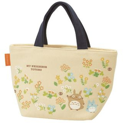 Skater - My Neighbor Totoro Lunch Tote Bag