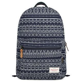 Mr.ace Homme - Patterned Backpack