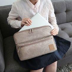Evorest Bags - Floral Print Shoulder Bag