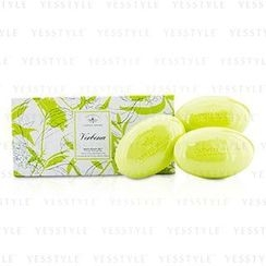 Caswell Massey - Verbena Bar Soap Set