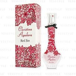 Christina Aguilera - Red Sin Eau De Parfum Spray