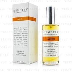 Demeter Fragrance Library - Amber Cologne Spray
