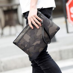 BagBuzz - Camouflage Clutch
