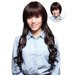 Wigs2You - Hair Extension - Wavy