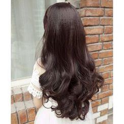 Wigshow - Long Half Wig - Wavy
