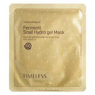 Tony Moly - Timeless Ferment Snail Hydro Gel Mask