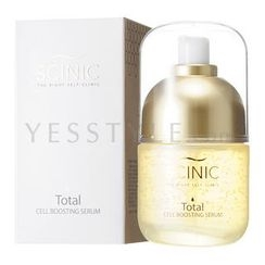 Scinic - Total Cell Boosting Serum