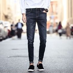 Besto - 窄身牛仔褲