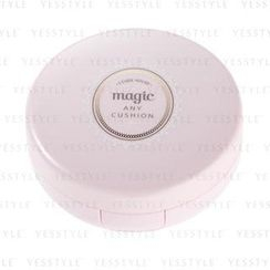 Etude House - Precious Mineral Magic Any Cushion SPF 34 PA++ (Magic Pink)