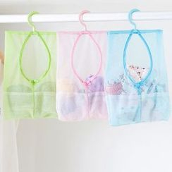 Good Living - Hanging Mesh Organizer