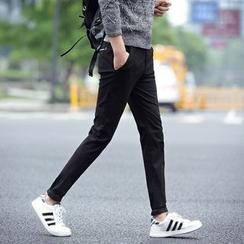 Denimic - 修身长裤